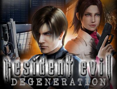 Resident Evil : Degeneration Reside10