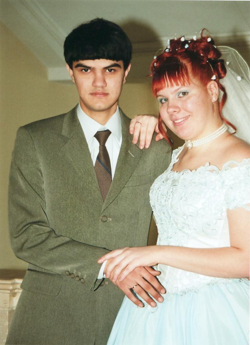 Свадебные фотографии Nddddu10
