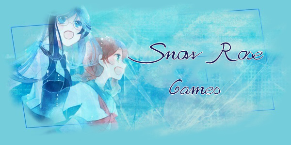 Snow Rose Games