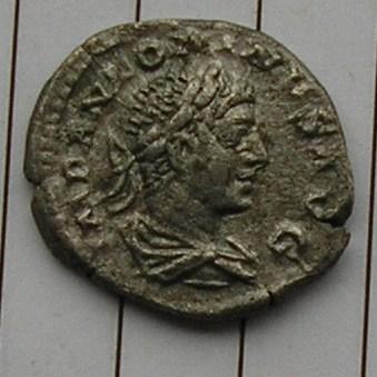 denier romain P1010023