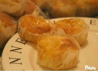Кексы и маффины Muffin10