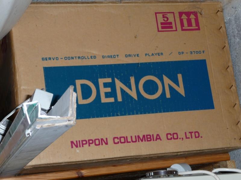Collection Vinyles de Jazz Dp300010