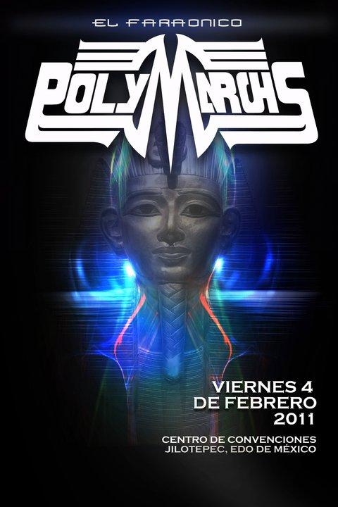 POLYMARCHS EN JILOTEPEC ESTADO DE MEXICO 16709010