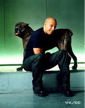 Vin Diesel Foto-d10