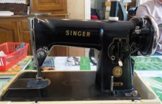 SINGER 191B  Singer11
