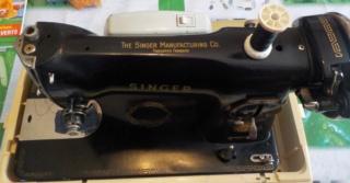 SINGER 191B  Singer12