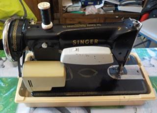 SINGER 191B  Singer13