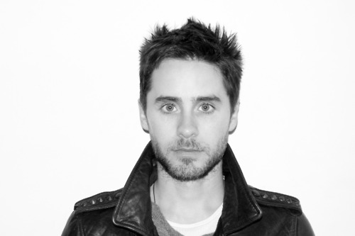 [PHOTOSHOOT] Jared Leto by Terry Richardson - Page 5 Jared_12