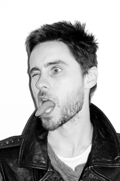 [PHOTOSHOOT] Jared Leto by Terry Richardson - Page 5 Jared_13
