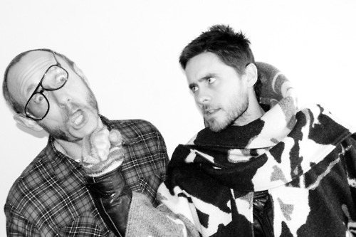 [PHOTOSHOOT] Jared Leto by Terry Richardson - Page 5 Jared_14