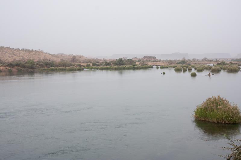 13-de Bamako à Kayes en suivant la voie ferrée Bamako26