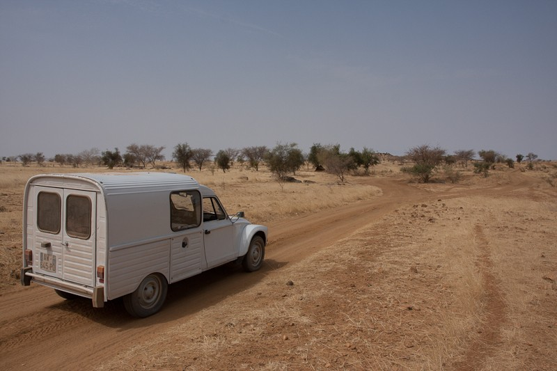 14- de Kayes (Mali) à Sélibabi (Mauritanie) par la piste Kayes_14