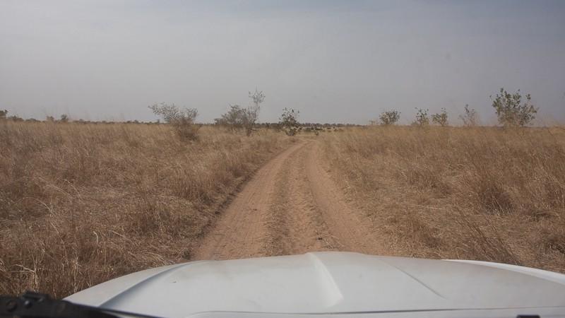 14- de Kayes (Mali) à Sélibabi (Mauritanie) par la piste Kayes_15