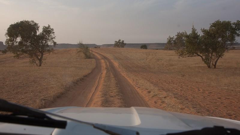 14- de Kayes (Mali) à Sélibabi (Mauritanie) par la piste Kayes_17