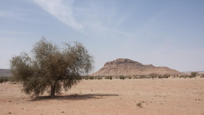 14- de Kayes (Mali) à Sélibabi (Mauritanie) par la piste Kayes_21