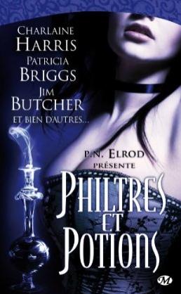 Philtres et Potions Potion10