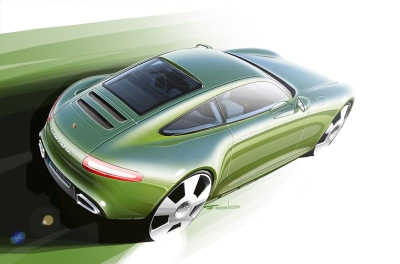 [Présentation] Le design par Porsche Porsch10
