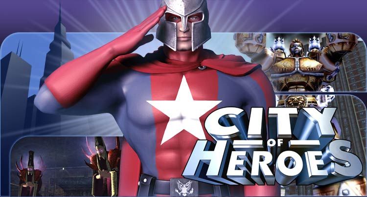 CITY OF HEROES / CITY OF VILLAINS Coh_he10