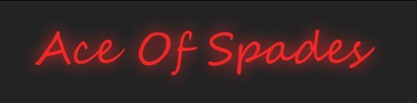 L'Auberge de Ace of Spades