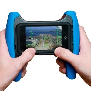 Un GamePad pour les applications sur iPhone Media10