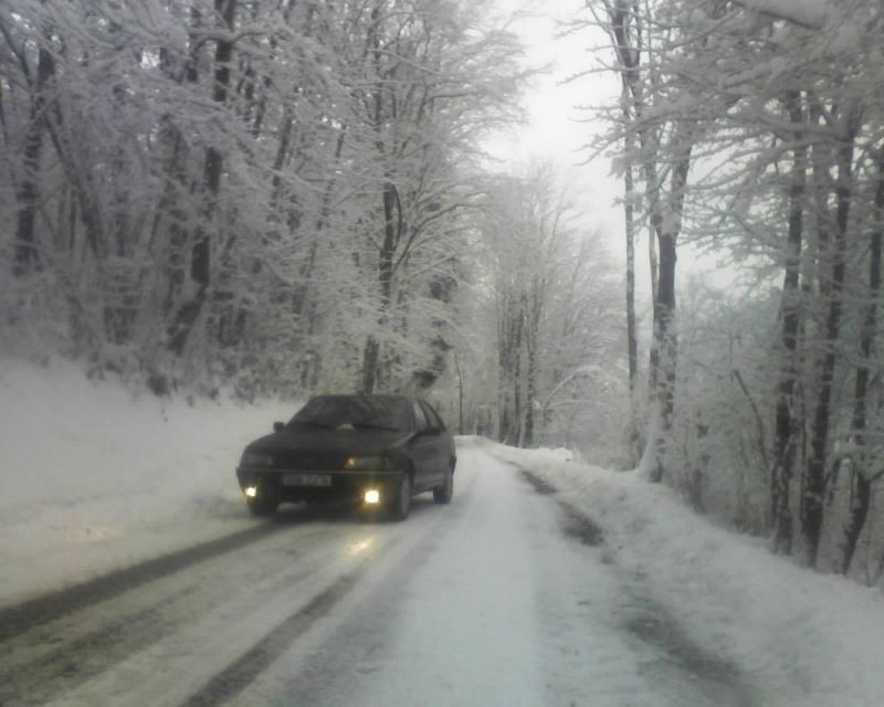Trop bien la neige ça faisait longtemps Photo_12
