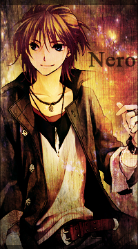 Burning The Past ~~ Nero 10121010