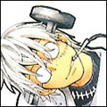 Soul Eater Stainz10