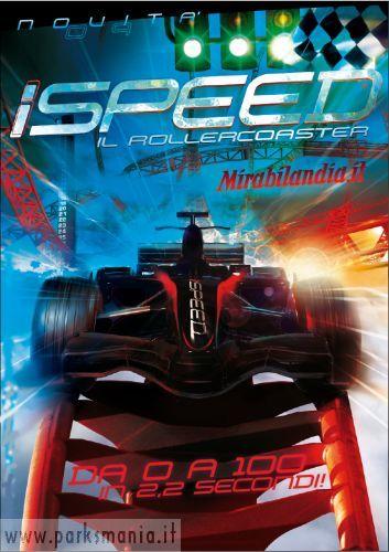 [Mirabilandia 2009] iSpeed Ispeed10