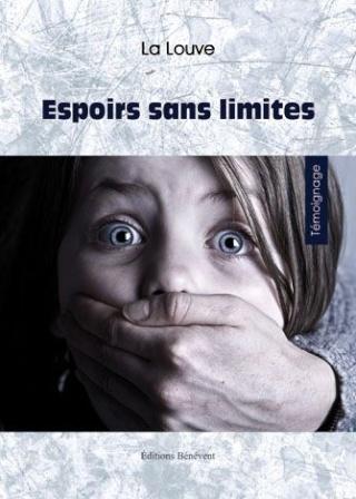 ESPOIRS SANS LIMITES de La Louve 40986710