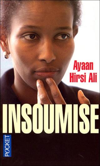 INSOUMISE de Ayaan Hirsi Ali 97822610