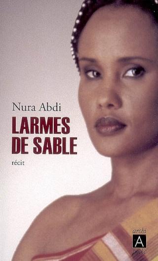 LARMES DE SABLE de Nura Abdi 97823511