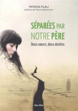 SÉPARÉES PAR NOTRE PÈRE de Patricia Filali Cvt_se10