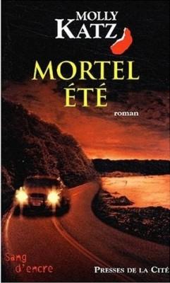 MORTEL ÉTÉ de Molly Katz Mortel10