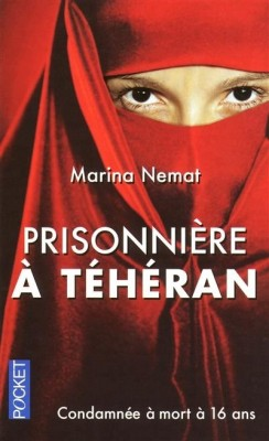 PRISONNIÈRE A TÉHÉRAN de Marina Nemat Prison10