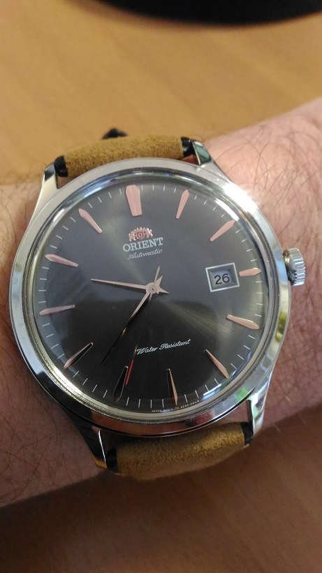 creationwatches - orient bambino V4 - Page 23 110