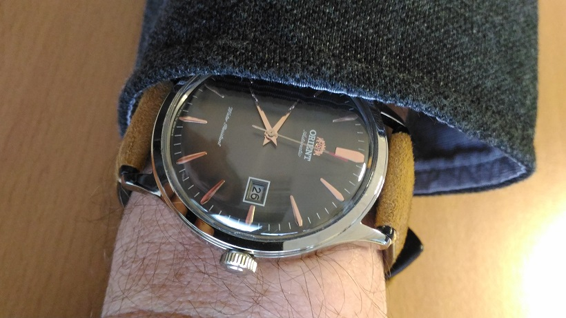 creationwatches - orient bambino V4 - Page 23 210