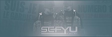 SOTW n° 11 [Thème Libre] Sefyus10