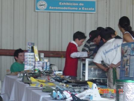 El Museo del Aire de Honduras . Dsc02011