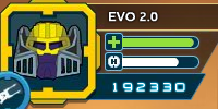 [Software] Creep Crushers 2.0 , le Jeu-vidéo des Hero-Factory. Barre10