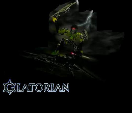[Bionicle] Poster Glatorian - Page 2 Ignik10