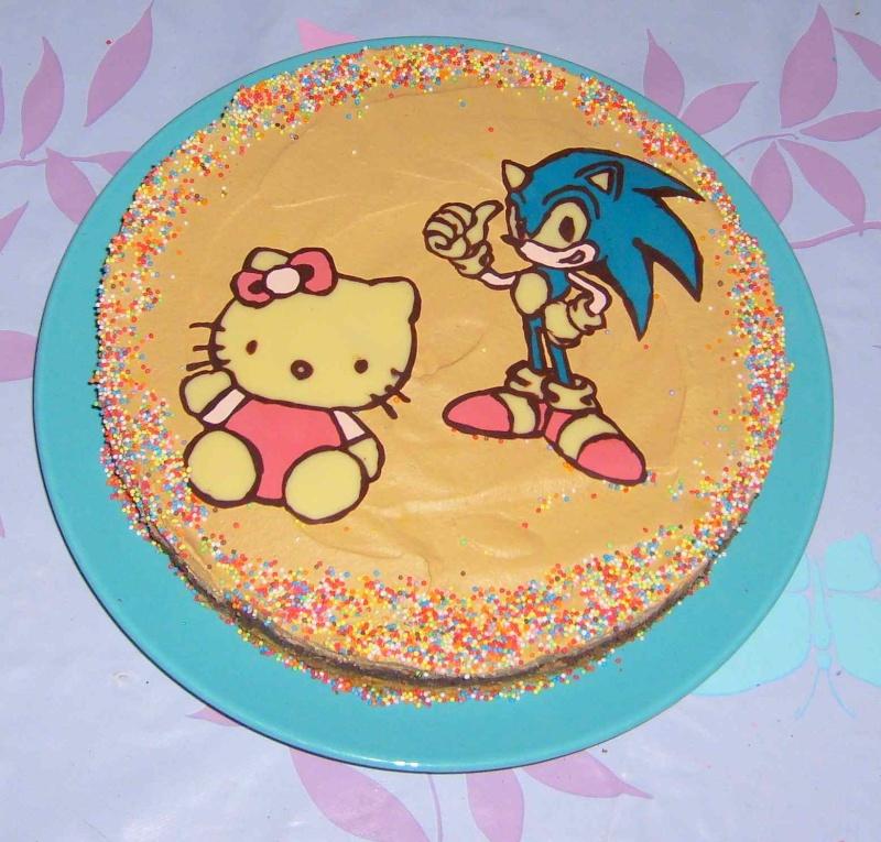 Sonic et ses accolytes S6300914