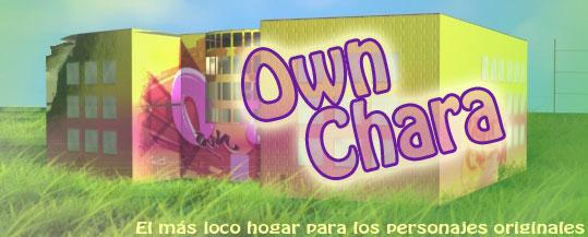 OwnChara