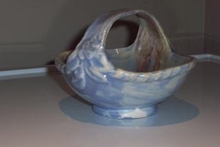 My Little Blue Basket A_sund10