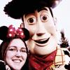 Vos rituels à Disney Woody10