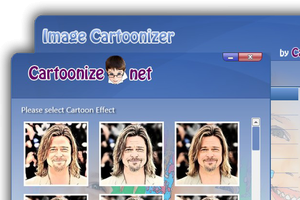 برنامج Image Cartoonizer 3.5.0, الاصدار الاخير 47413710