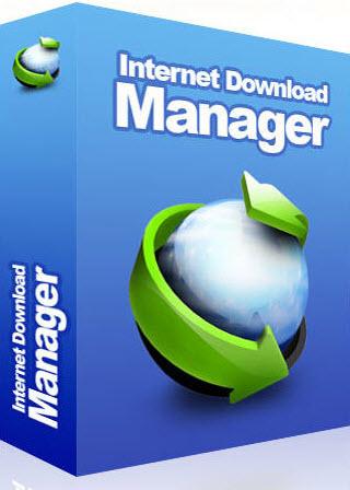 برنامج تحميل ملفات. Internet Download Manager 6.15 Build 10, الاصدار الاخير Idmfre10