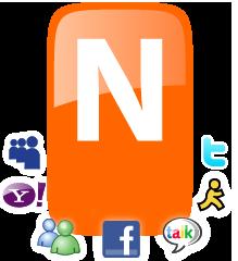 برنامج Nimbuzz 2.5.2, 2013 النسخه الاخيره Nimbuz10