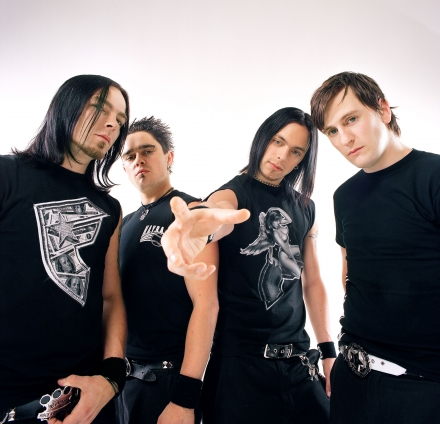 Bullet For My Valentine 11050-10