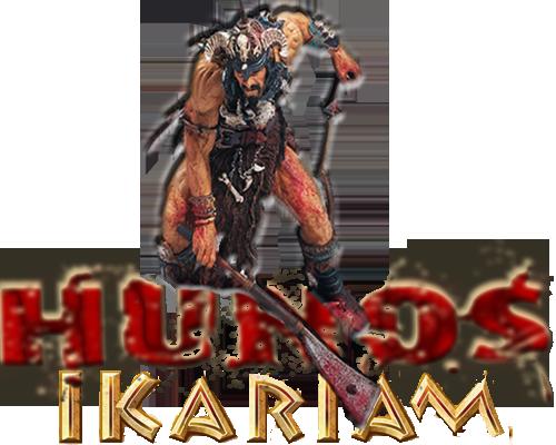 Hunos - Ikariam