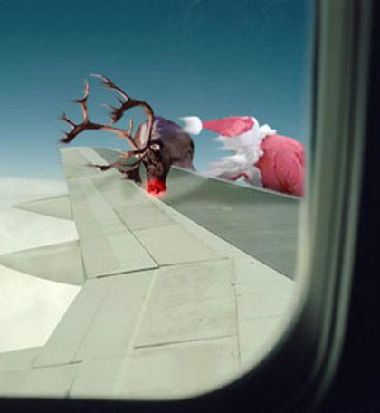 Bonnes fêtes ... Avion-10